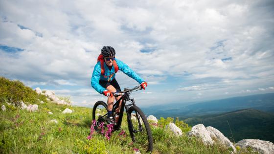 E-Bike und Fahrrad Verkäufer(in)