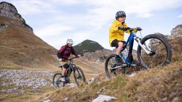 Jugend Mountainbikes